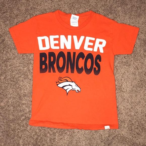 pretty nice a3118 d6738 Kids Denver Broncos T-Shirt